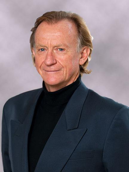 Professor Chris Fuller