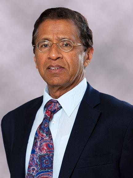 Professor Mool Gupta