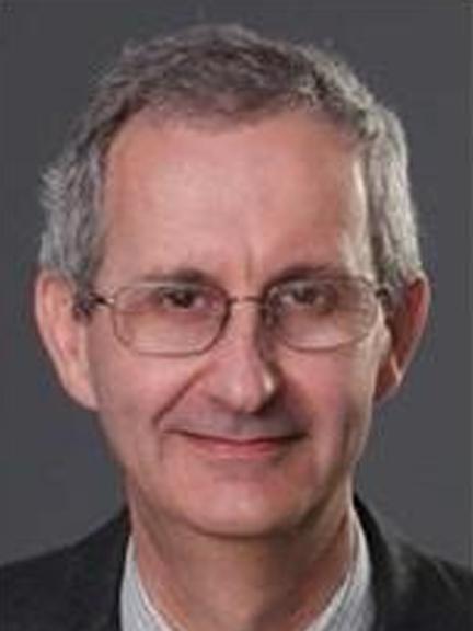 University of Maryland Langley Associate Professor, Olivier A. Bauchau