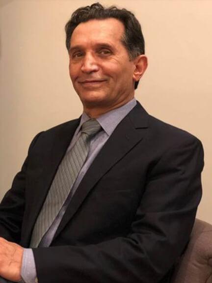 """Dr. Abdollah """"Abbie"""" Homaifar"""