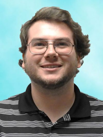 David Bradley, Senior Research Assistant