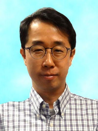 Sang-Hyon Chu
