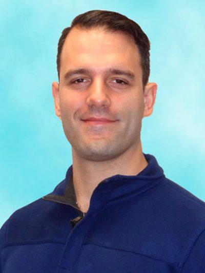David Del Ray Fernandez