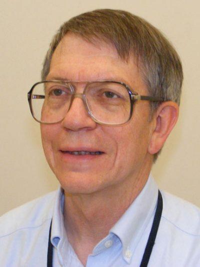 Edward Hogge, Computer Engineer
