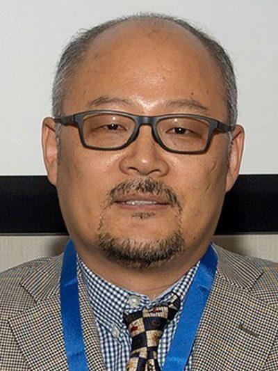 Jae-Woo Kim