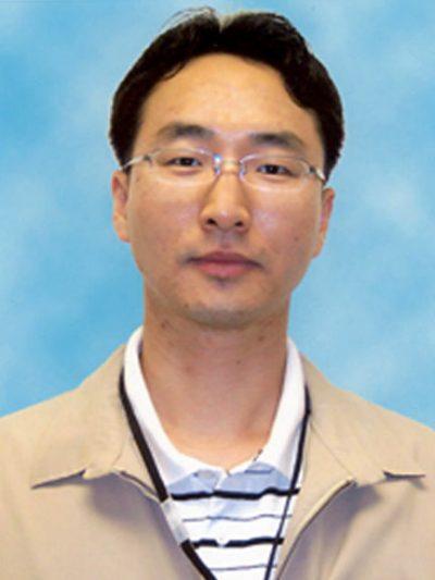 Jin Ho Kang