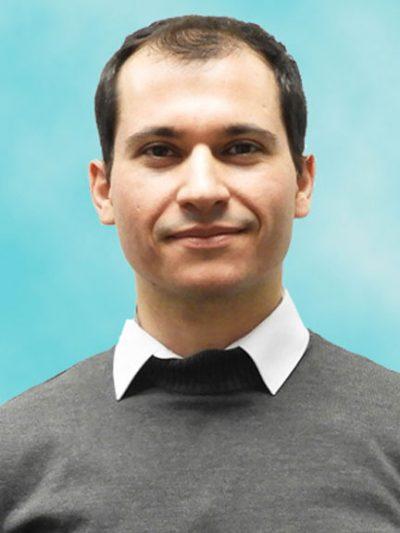 Ivan Perez Dominguez