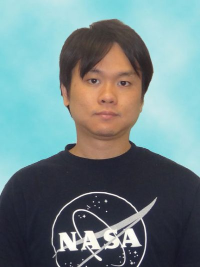 Iok Wong, Research Engineer