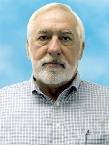 Martin Mikulas, Senior Research Engineer,