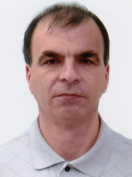 Vesselin Yamakov